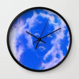 Nephele Wall Clock