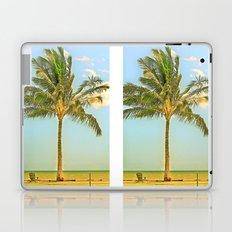 Lone Palm Laptop & iPad Skin