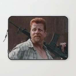 Sergeant Abraham Ford - The Walking Dead Laptop Sleeve