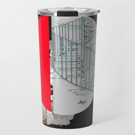 Ascend. Travel Mug