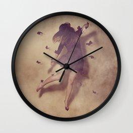 Movimiento / Movement Wall Clock