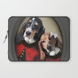 Hound Love Laptop Sleeve