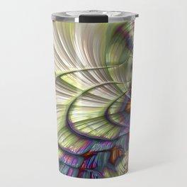 Cadence of Color Travel Mug
