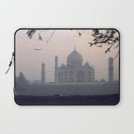 Taj Mahal. Laptop Sleeve
