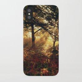Invasion iPhone Case