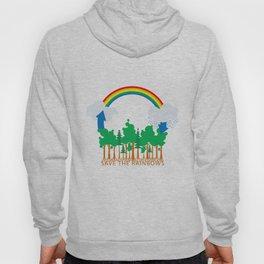 Save the Rainbows Hoody