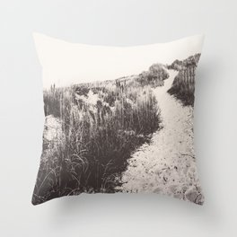 Come with me. Take me, take me higher. Throw Pillow