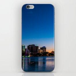 Orlando Downtown iPhone Skin