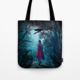 Be Careful What You Wish For Tote Bag