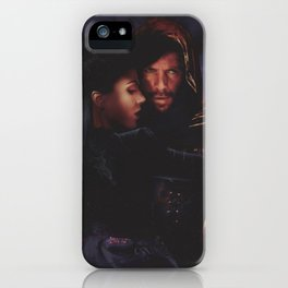 Outlaw Queen - Meant To Be iPhone Case