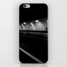 All Roads Lead to... iPhone & iPod Skin
