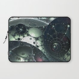 junkyard at Proxy Centaurion Laptop Sleeve