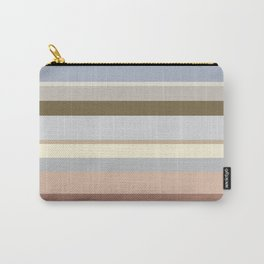 Lines | Stonework Carry-All Pouch