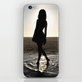 Chandee's Sunset iPhone Skin