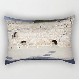 Roman Ampitheatre (AD 132-135) Rectangular Pillow