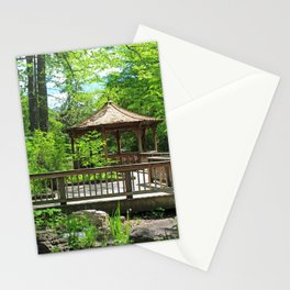 New Lease on Life Stationery Cards