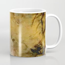 Gold Rush Coffee Mug