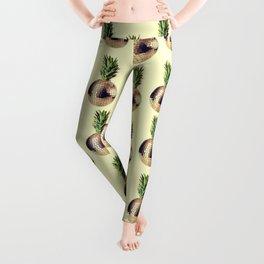 ananas party (pineapple) Leggings