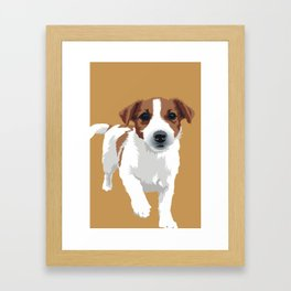 Tootsie Framed Art Print