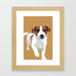 Tootsie Framed Art Print