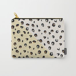 AFE Animal Print Carry-All Pouch