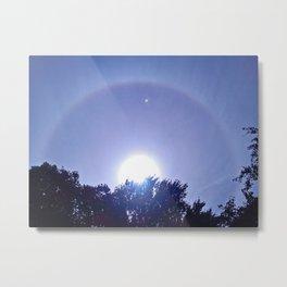 Rainbow Ring 2013-10-08 10.20.24 Metal Print
