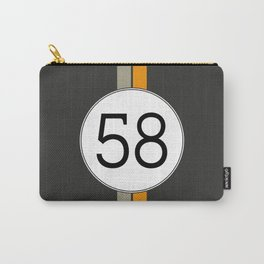 Rally 58 Carry-All Pouch