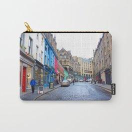 Victoria Street Edinburgh 3 Carry-All Pouch