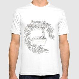 Ginkgo Tree T-shirt