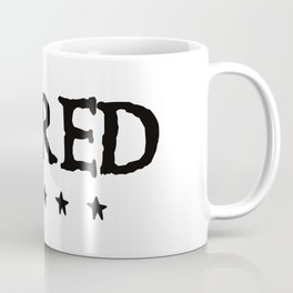 Cured Coffee Mug