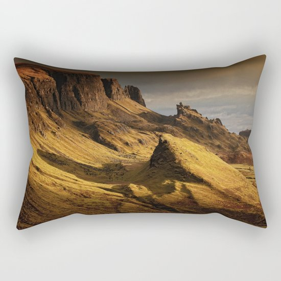 Landscape Ecosse Rectangular Pillow