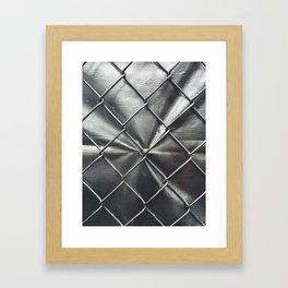 Relax and Breathe VII Framed Art Print