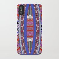 geo iPhone & iPod Cases featuring GEO by RED ROAD STUDIO