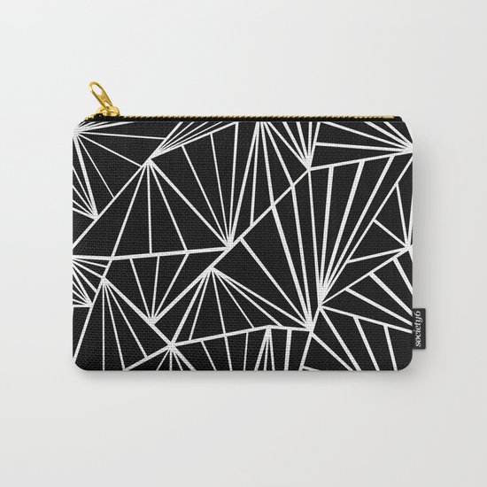 Ab Fan Zoom Carry-All Pouch