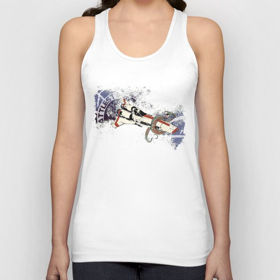 Viper Mark II Unisex Tank Top