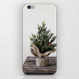 Oh Christmas Tree iPhone Skin