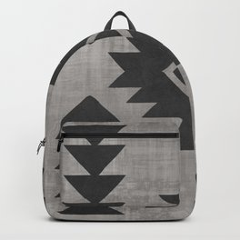 Aztec Tribal Backpack