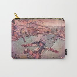 Summer Sessions Carry-All Pouch