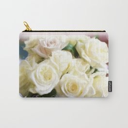 Isn't it romantic Carry-All Pouch