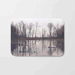 Mirror Mirror Bath Mat