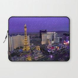 Vegas starlight Laptop Sleeve