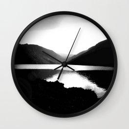 Lough Wall Clock