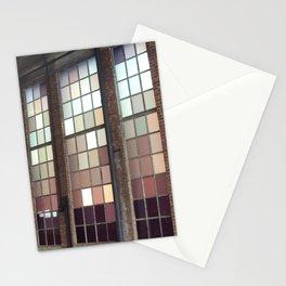 Pantone Window Stationery Cards