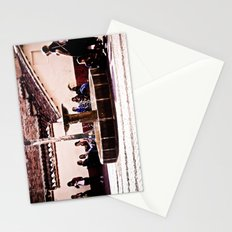 THE SOURCE OF THE CANDELARIA Stationery Cards