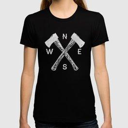 Compass 2 T-shirt