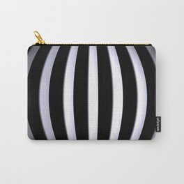 black-and-white -03- Carry-All Pouch
