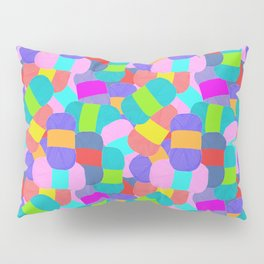 Yarn Paradise Pillow Sham