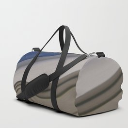 Sophisticated Ocean View Duffle Bag