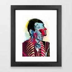 051113 Framed Art Print