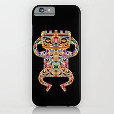 Wonderland Magic Smile iPhone 6s Slim Case